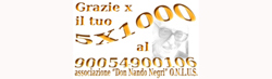Associazione don Nando Negri Onlus