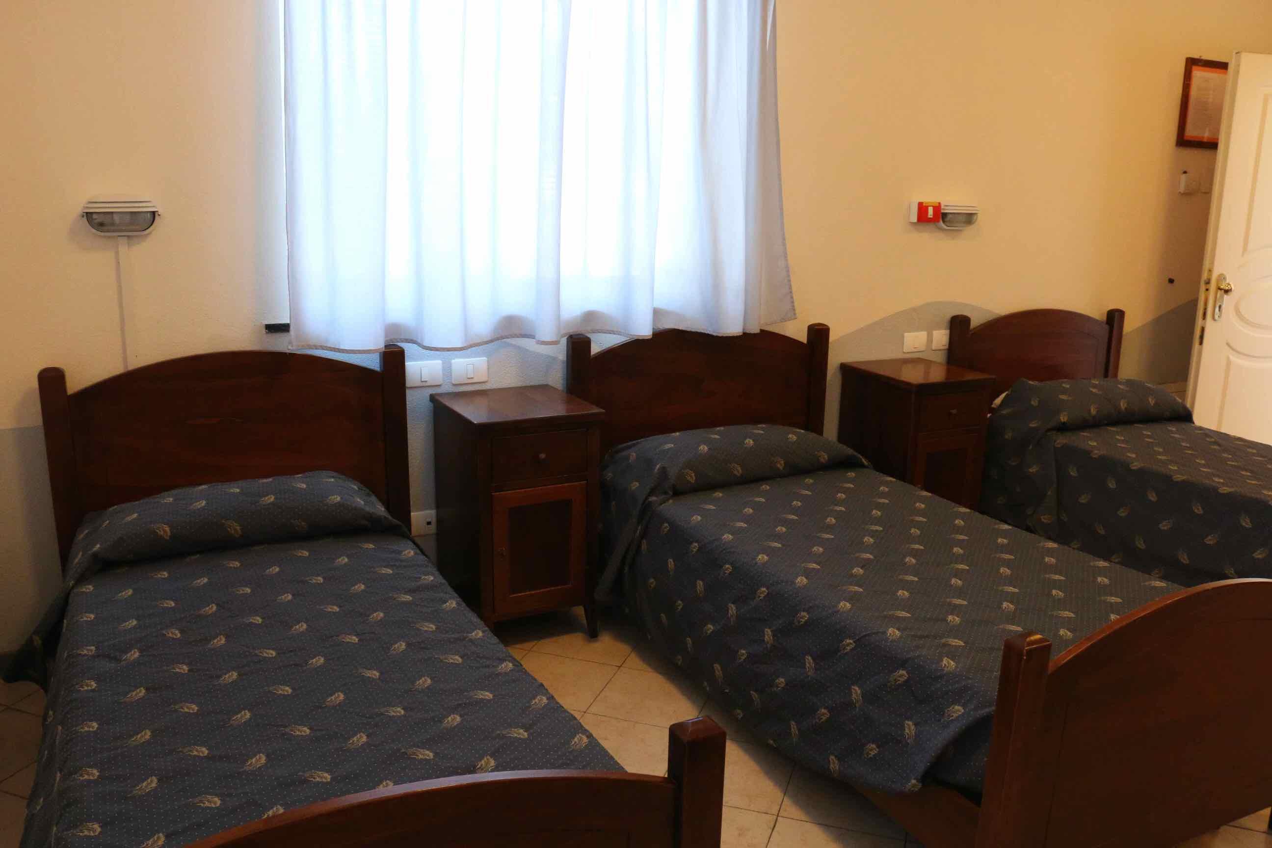 Casa per Ferie Villaggio Ospitale - Centro San Salvatore Villaggio del Ragazzo - 1