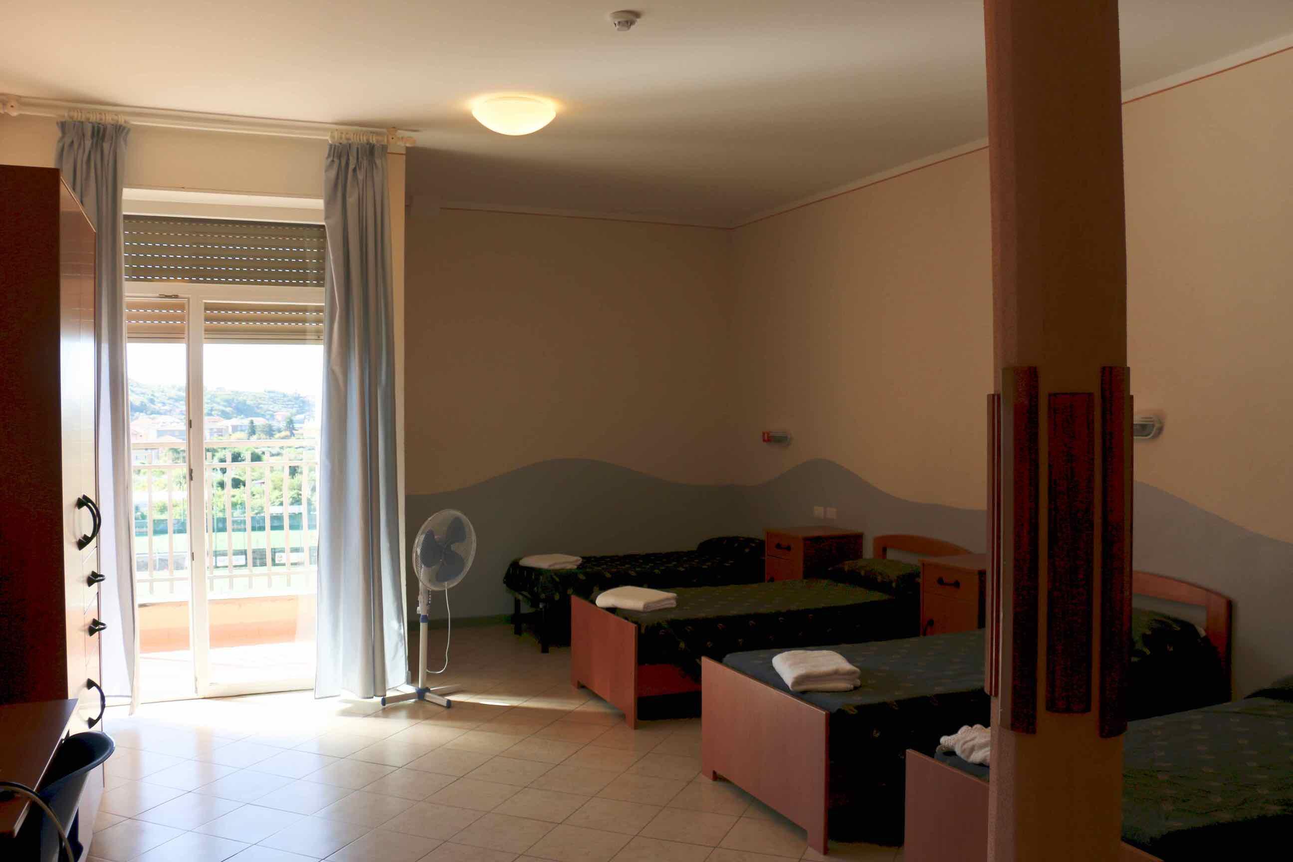 Casa per Ferie Villaggio Ospitale - Centro San Salvatore Villaggio del Ragazzo - 11