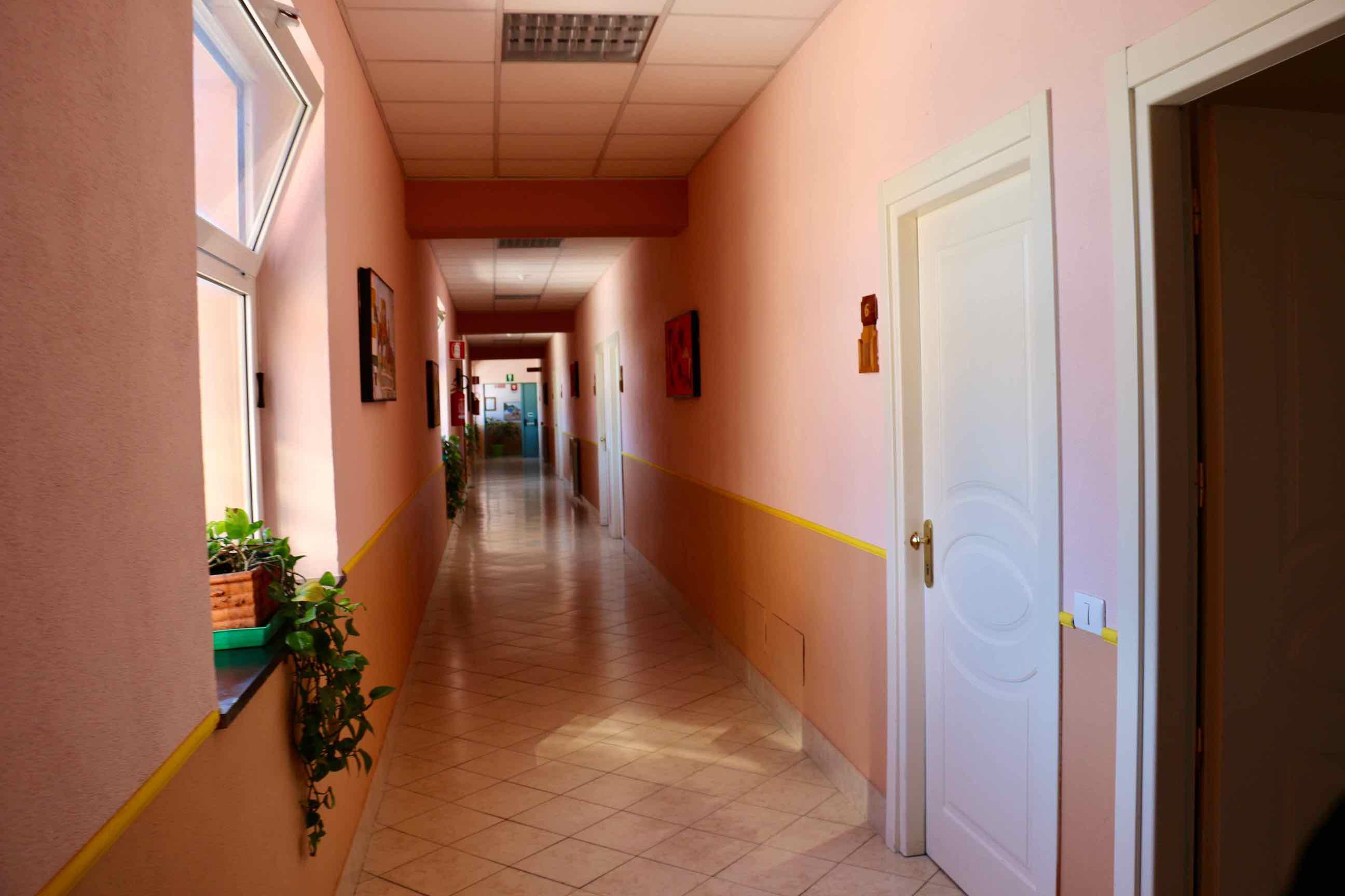 Casa per Ferie Villaggio Ospitale - Centro San Salvatore Villaggio del Ragazzo - 12