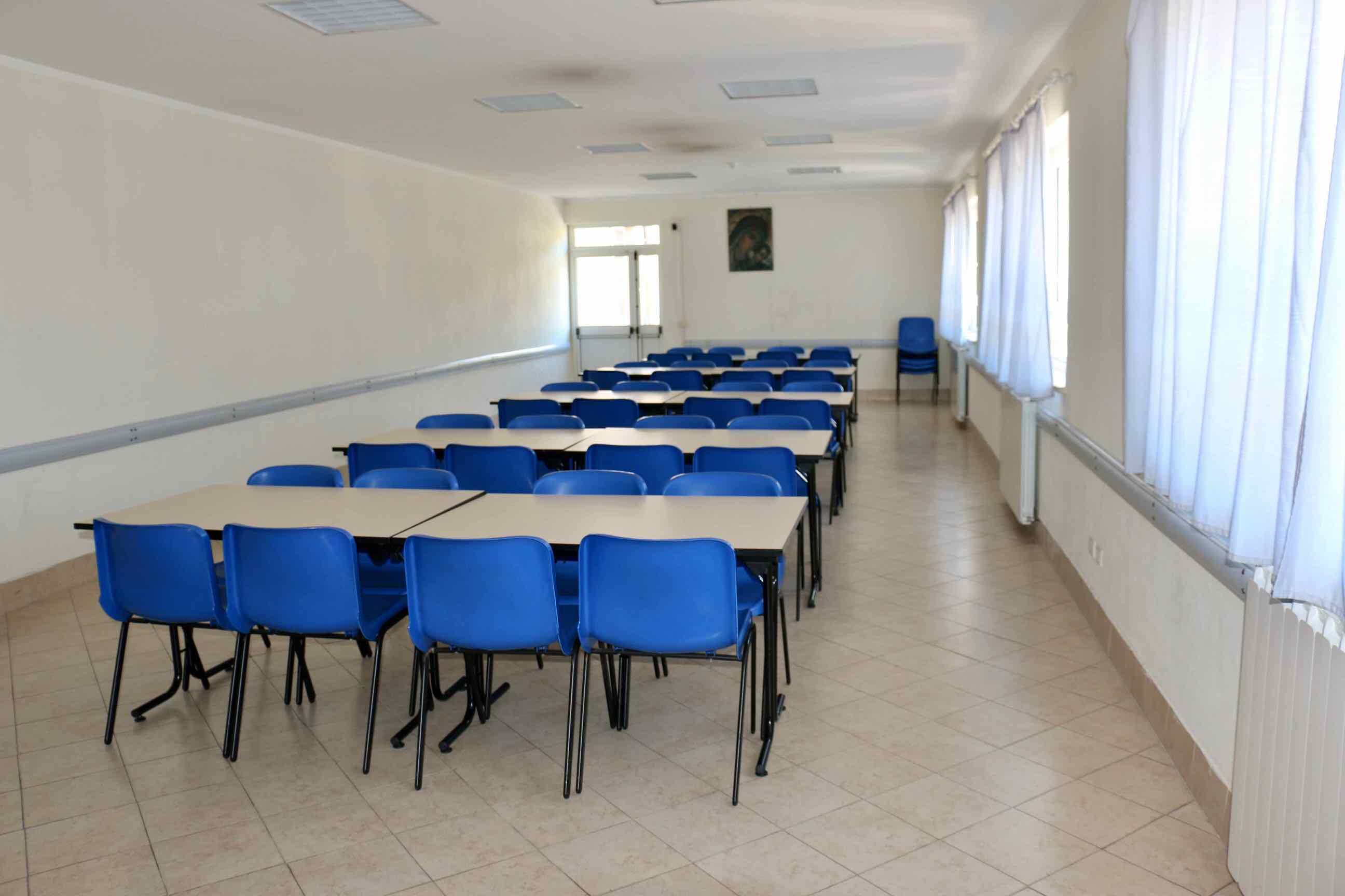 Casa per Ferie Villaggio Ospitale - Centro San Salvatore Villaggio del Ragazzo - 23