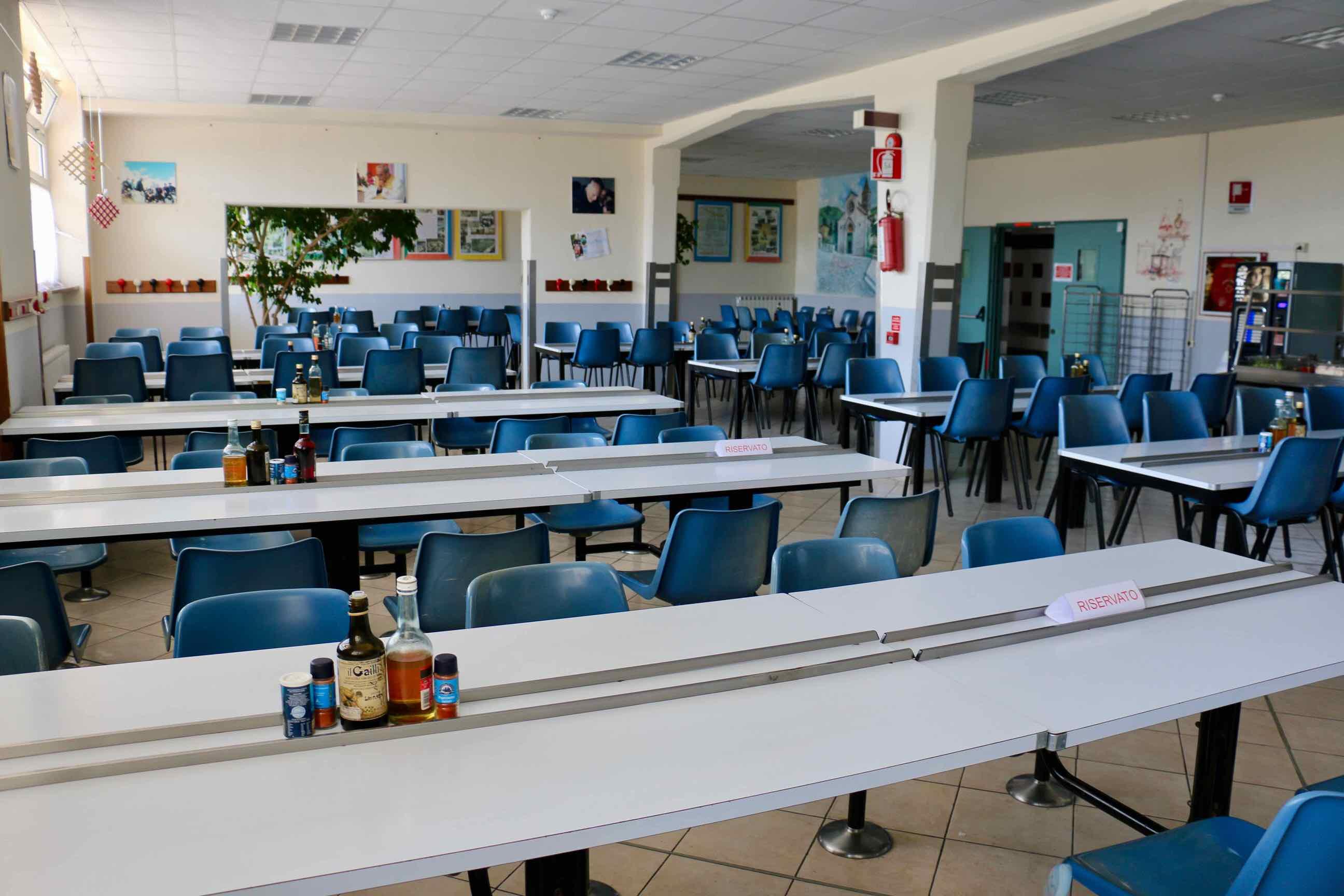 Casa per Ferie Villaggio Ospitale - Centro San Salvatore Villaggio del Ragazzo - 24