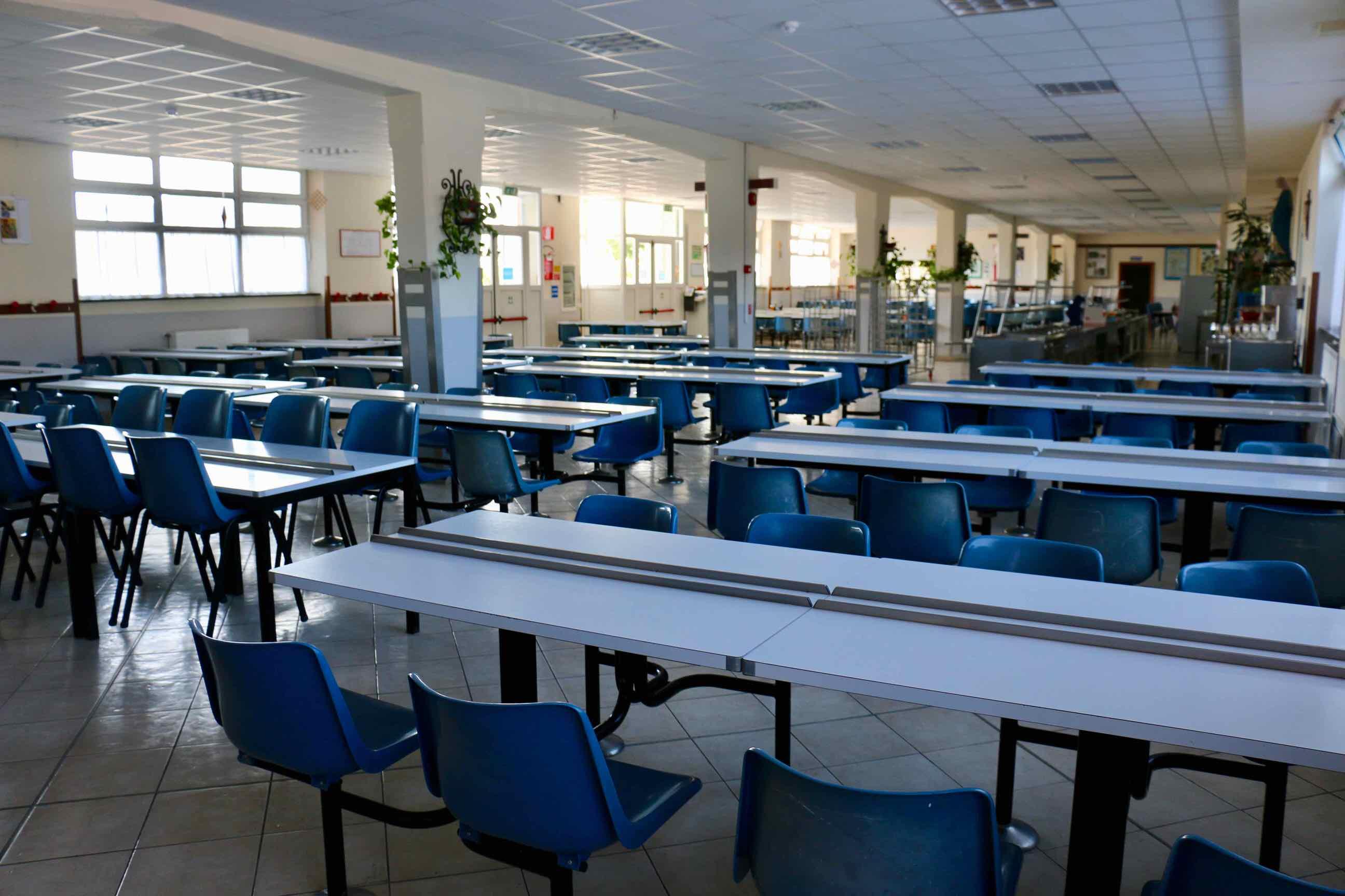 Casa per Ferie Villaggio Ospitale - Centro San Salvatore Villaggio del Ragazzo - 25