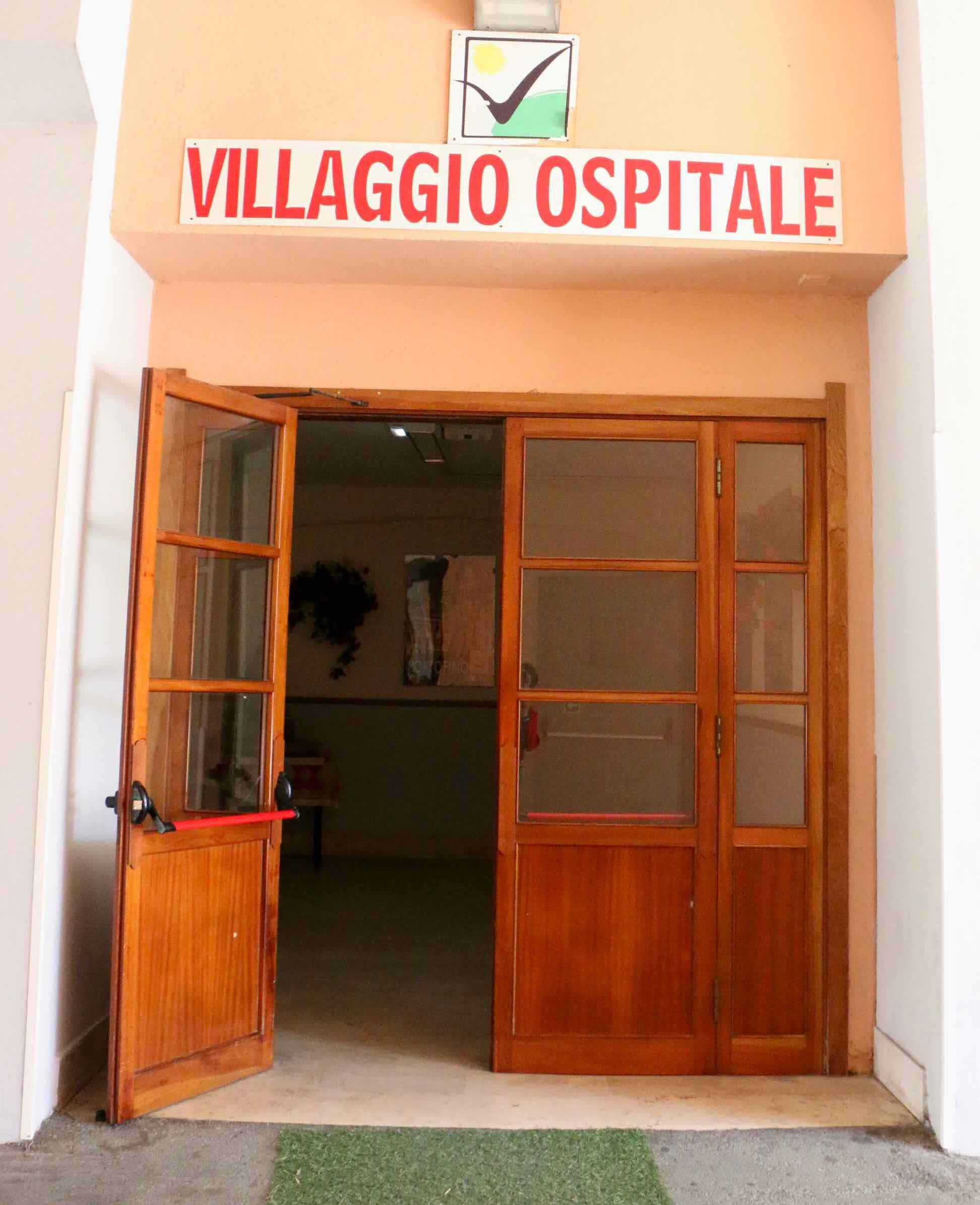 Casa per Ferie Villaggio Ospitale - Centro San Salvatore Villaggio del Ragazzo - 27
