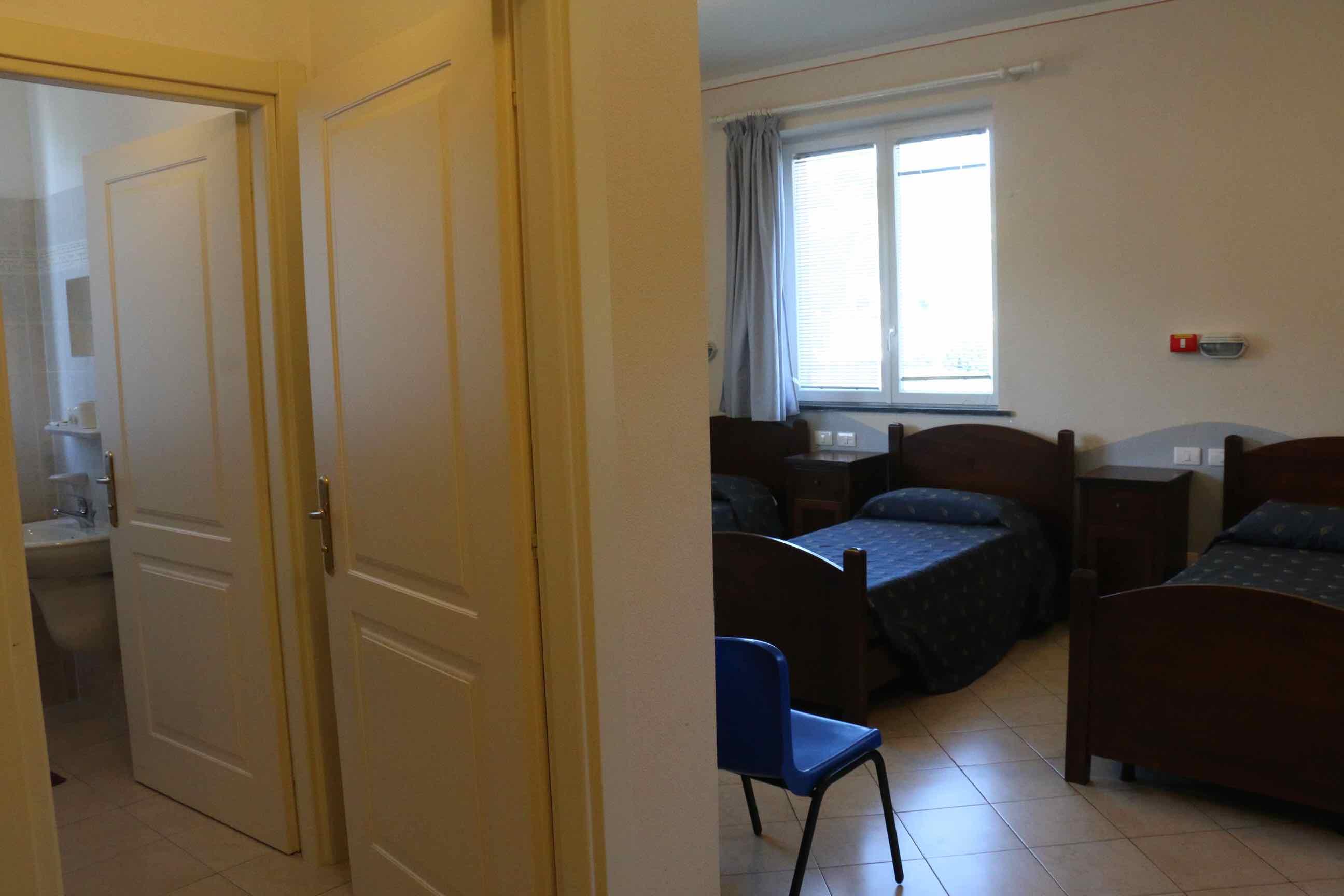 Casa per Ferie Villaggio Ospitale - Centro San Salvatore Villaggio del Ragazzo - 4