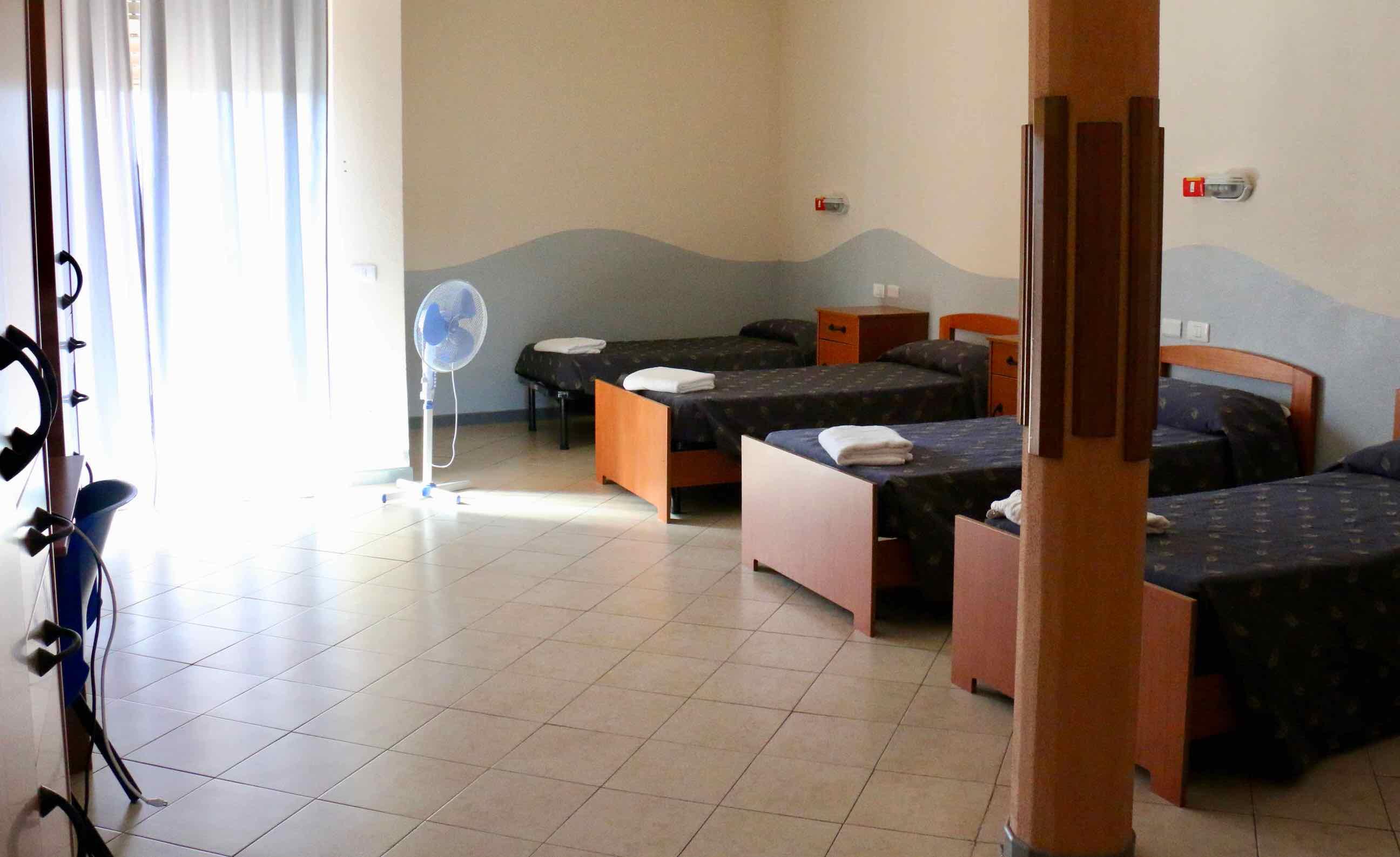 Casa per Ferie Villaggio Ospitale - Centro San Salvatore Villaggio del Ragazzo - 6