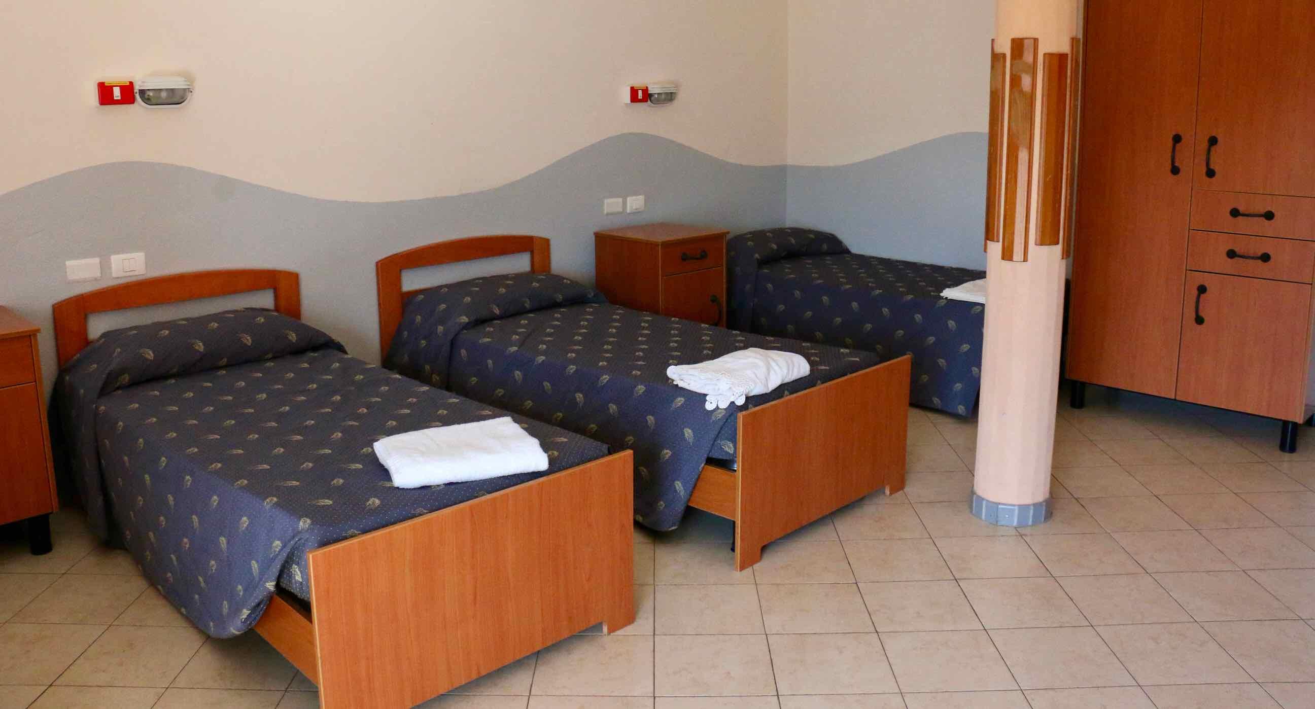 Casa per Ferie Villaggio Ospitale - Centro San Salvatore Villaggio del Ragazzo - 7