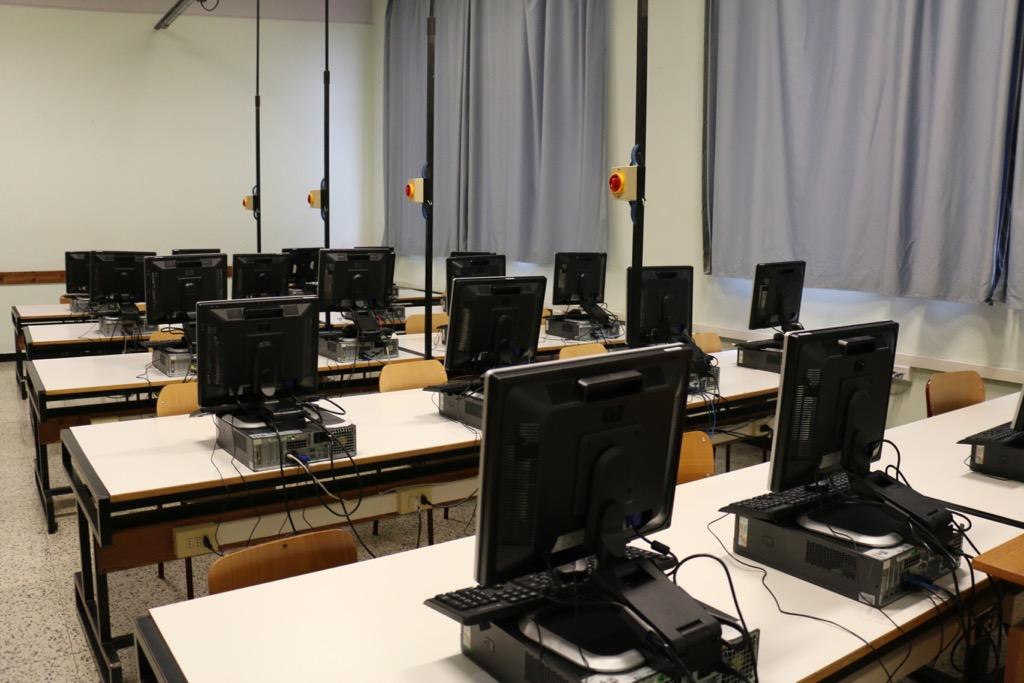 Formazione Professionale Area Elettrica 09
