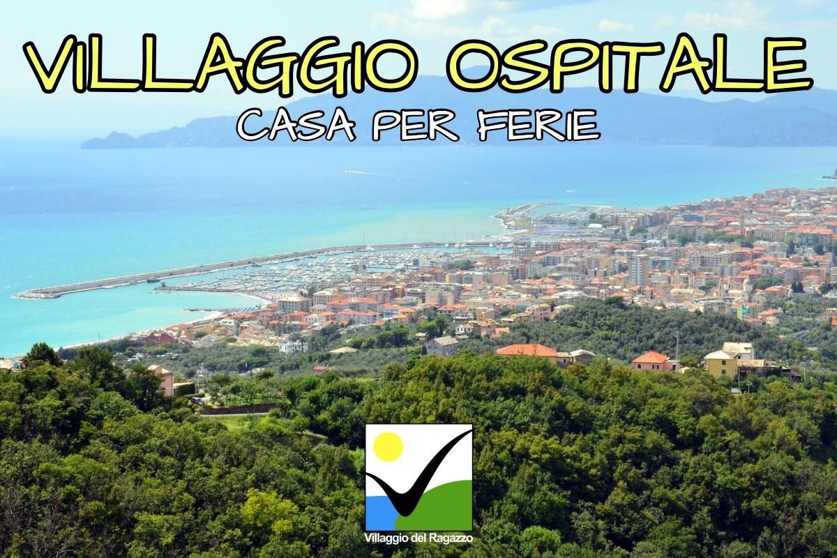 Villaggio Ospitale - Casa per Ferie