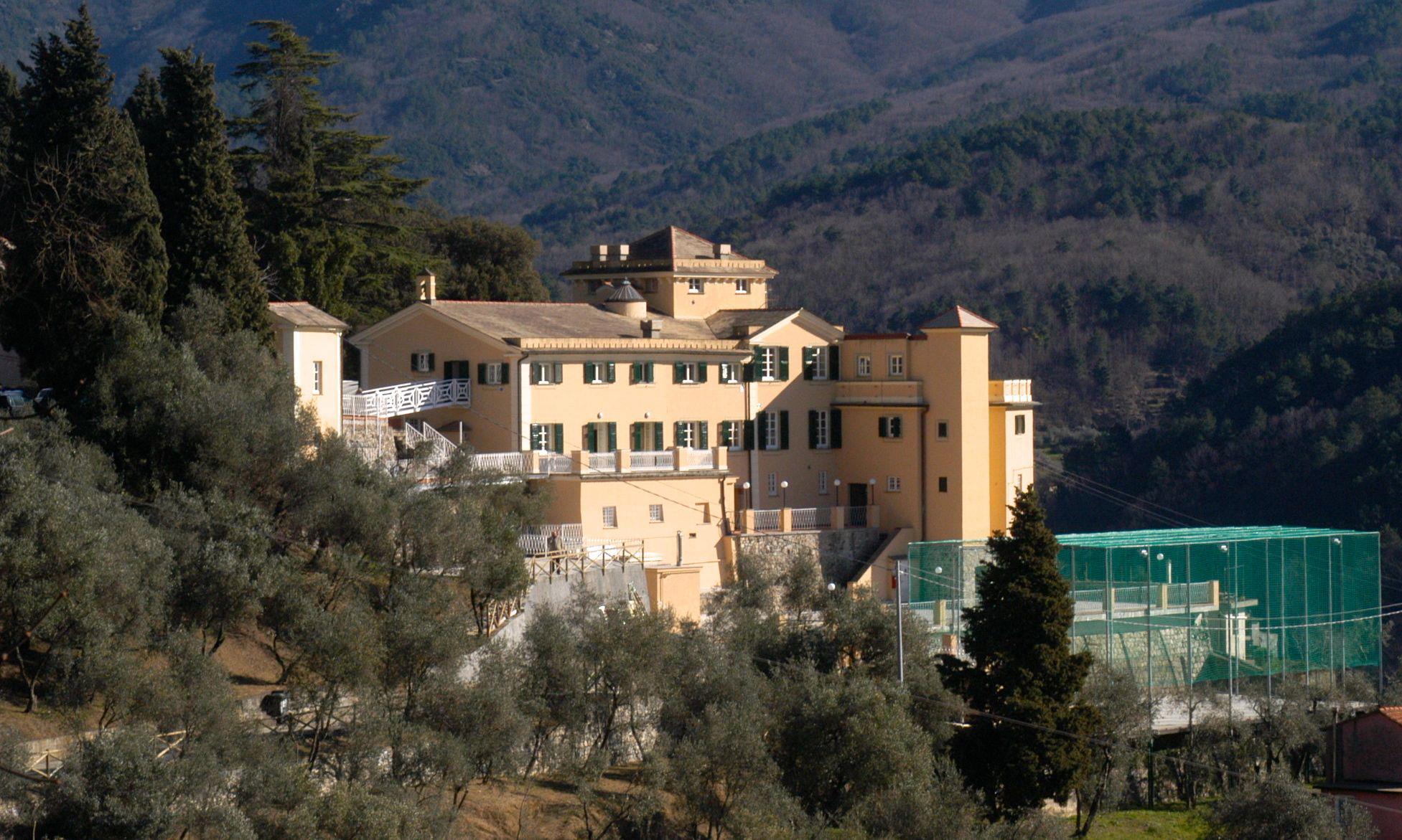 Villaggio del Ragazzo - Centro Costa Zenoglio