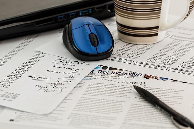 agevolazioni fiscali tasse