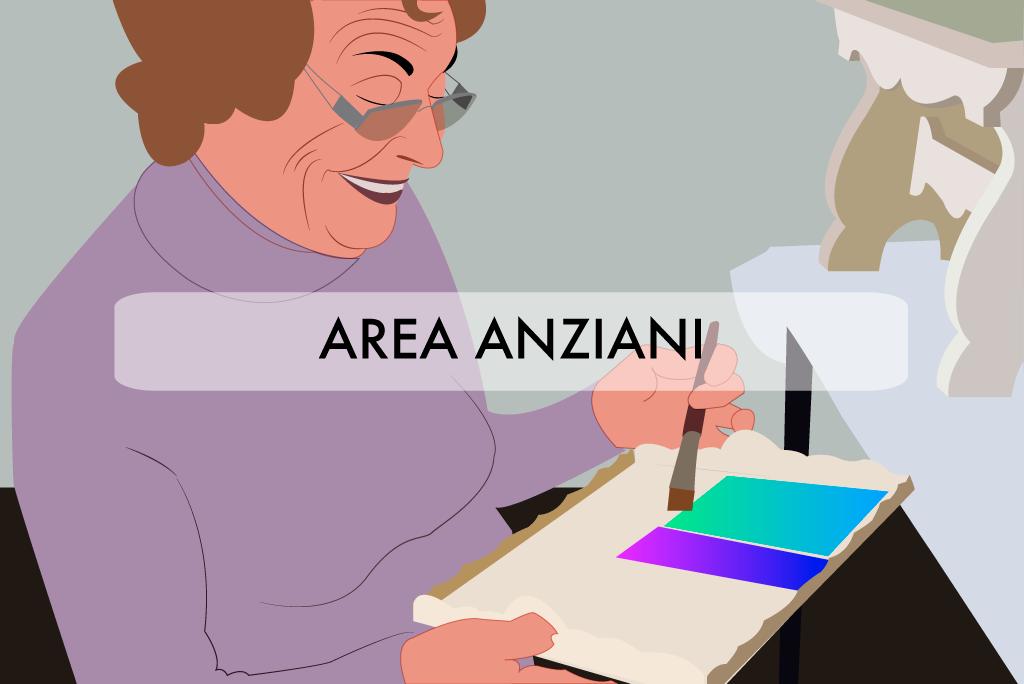 Centro Anziani Villa Finzi Milano Email