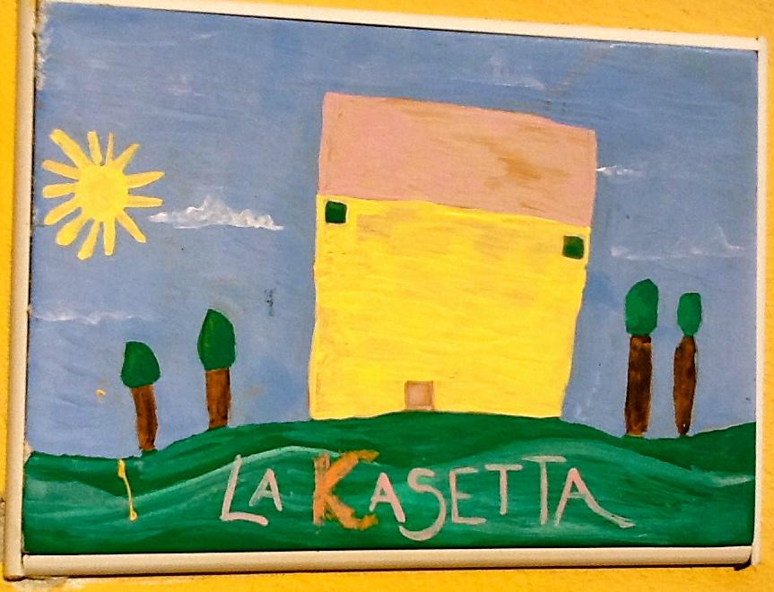 """Comunità Educativa Assistenziale """"La Casetta"""""""