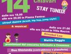 Progetto Informato & Connesso - evento Chiavari