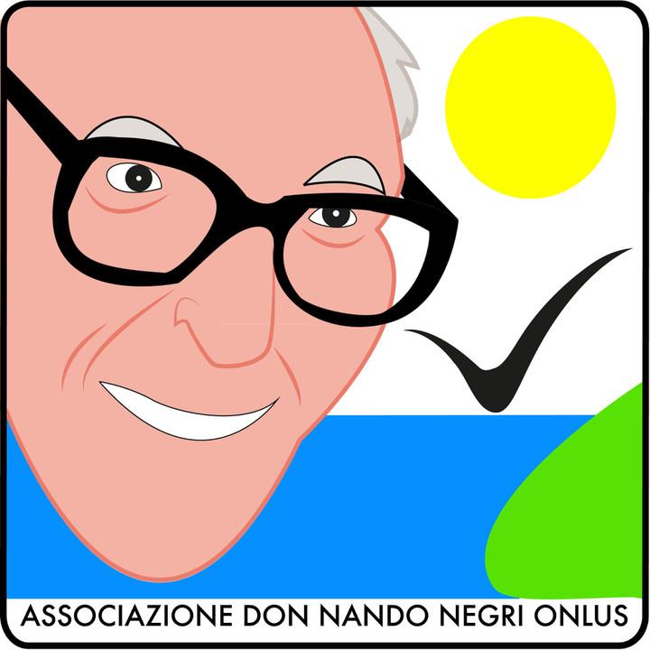 Logo Associazione don Nando Negri Onlus 2 - Villaggio del Ragazzo