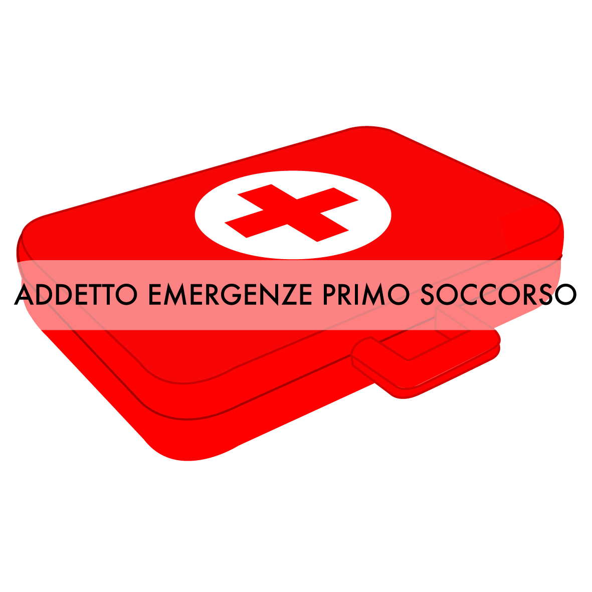 Logo Corso Addetto Emergenze Primo Soccorso Villaggio del Ragazzo