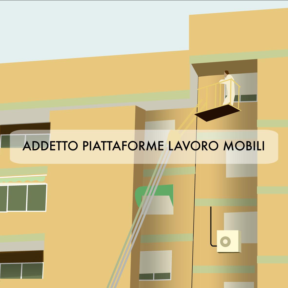 Logo VRS Corso piattaforme lavoro mobili