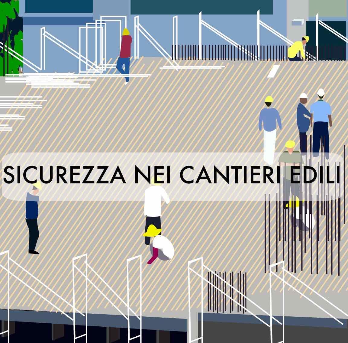 Logo VRS Corso Sicurezza nei cantieri edili
