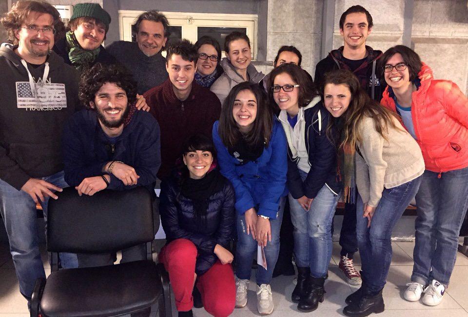 Centro Giovani Chiavari - Corso Animatori