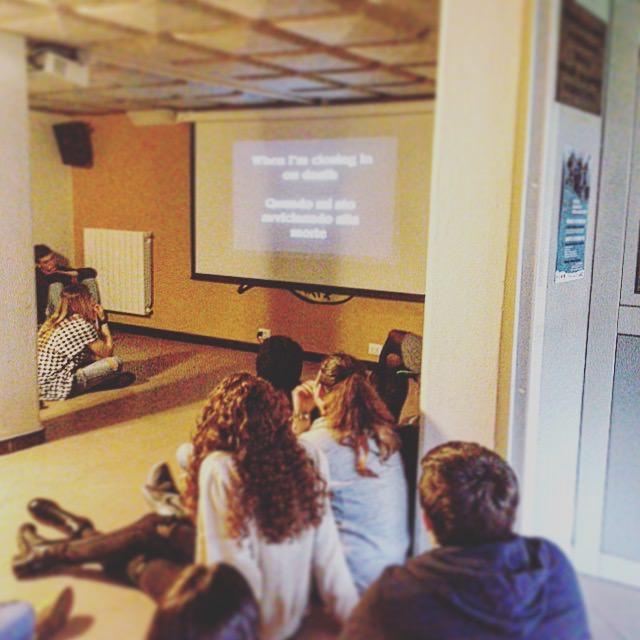Centro Giovani Chiavari - Formazione Peer Education 09