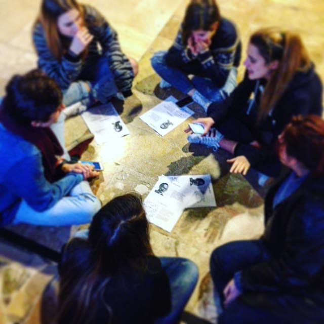 Centro Giovani Chiavari - Formazione Peer Education 11