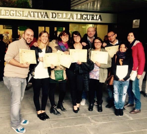Centro Giovani Chiavari - Servizio Civile Garanzia Giovani 02