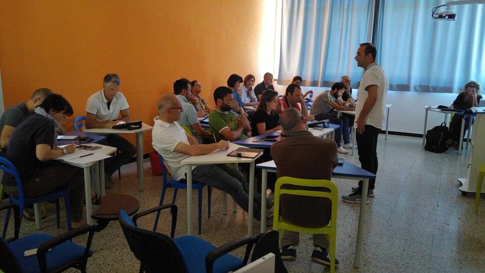 Formazione Didattica 2.0 Centro San Salvatore