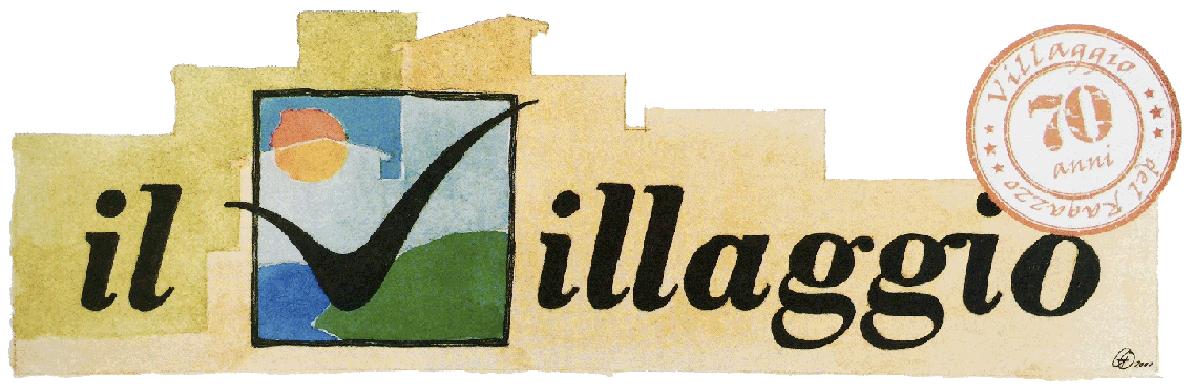 Periodico Il Villaggio