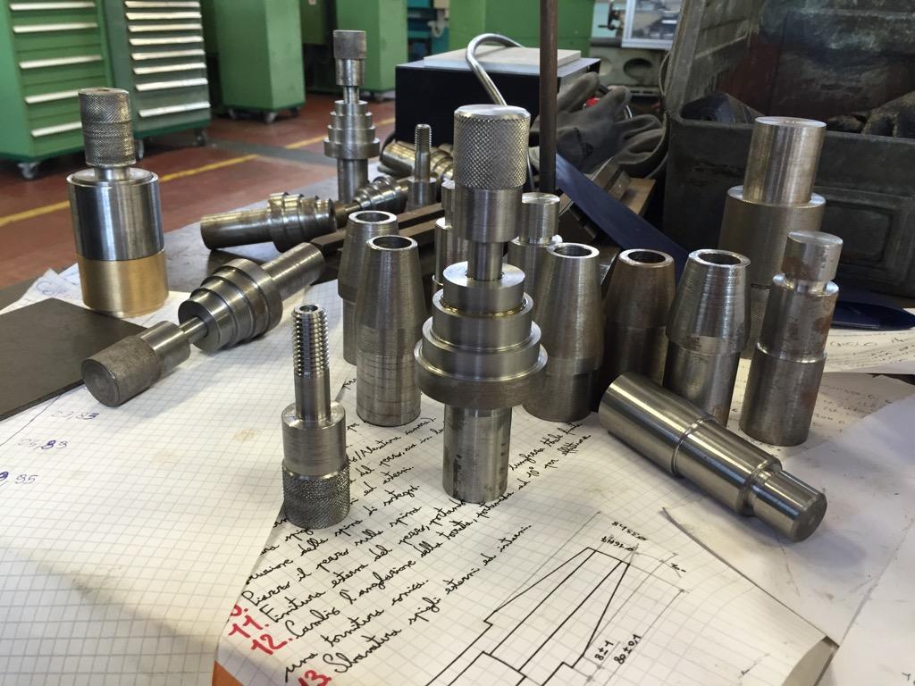 Formazione Professionale Area Meccanica 14