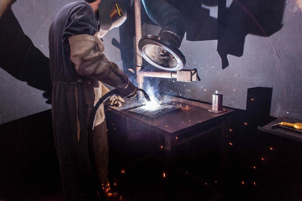 Formazione Professionale Area Meccanica 22