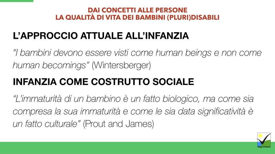 Villaggio del Ragazzo - Presentazione Ricomincio da te - Area Disabili.011