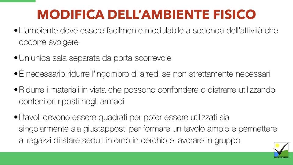 Villaggio del Ragazzo - Presentazione Ricomincio da te - Area Disabili.014