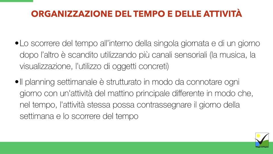 Villaggio del Ragazzo - Presentazione Ricomincio da te - Area Disabili.019