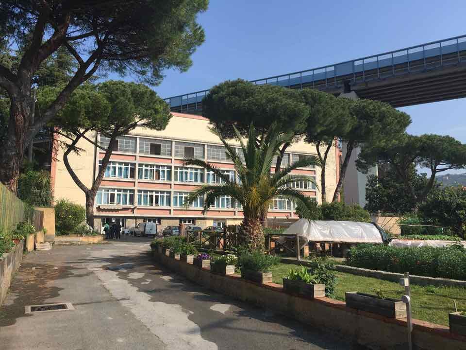 Centro Franco Chiarella - Fine lavori Dormitorio