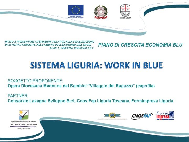 Sistema Liguria Work in Blue 02