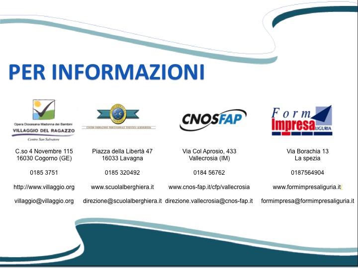 Sistema Liguria Work in Blue 08