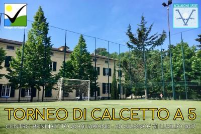 Cover-Torneo-Calcetto-a-5-Estate-2017-Centro-Benedetto-Acquarone