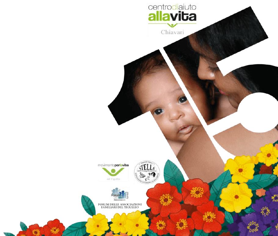Centro Aiuto alla Vita 15° Anniversario