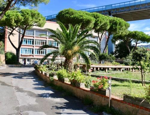 Edilizia Residenziale Sociale Centro Franco Chiarella: esito di gara intervento RU1- Palestra