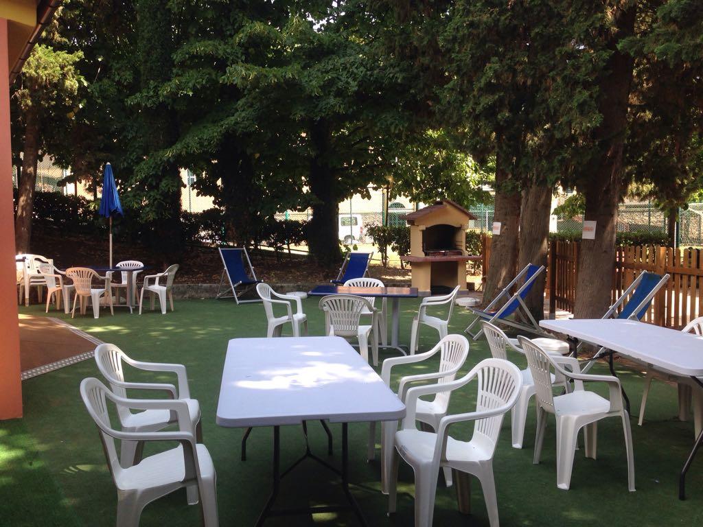 Progetto Il Muretto - Centro Benedetto Acquarone 04