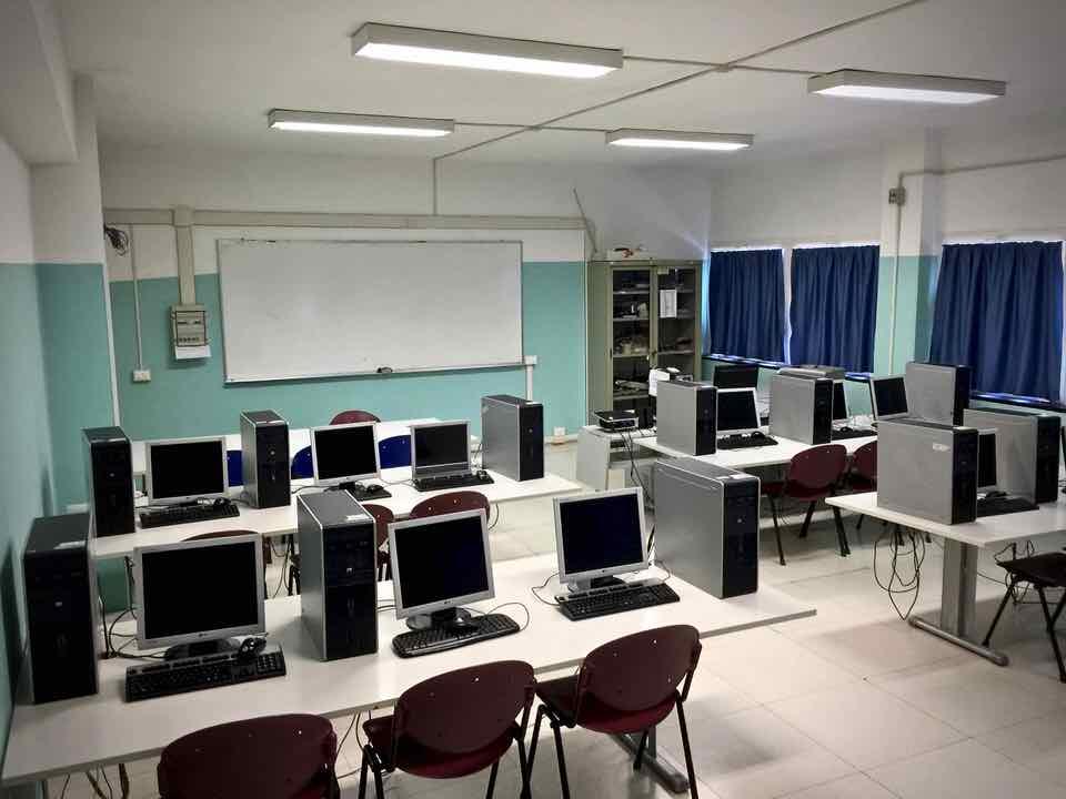 Corso Operatore Meccanico - Centro Formazione Professionale Altiero Spinelli - Genova - 7