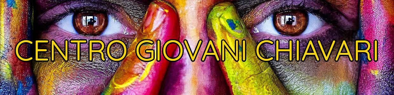 Banner Centro Giovani Chiavari