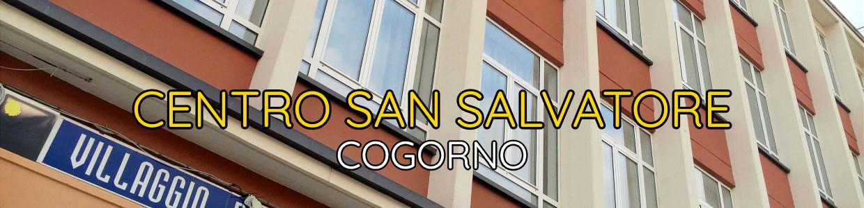 Banner Centro San Salvatore