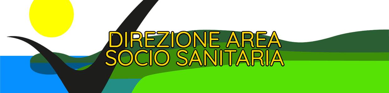 Banner Direzione Area Socio Sanitaria