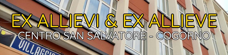 Banner Ex Allievi Centro San Salvatore