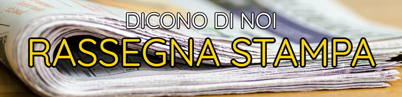Banner Rassegna Stampa Villaggio del Ragazzo