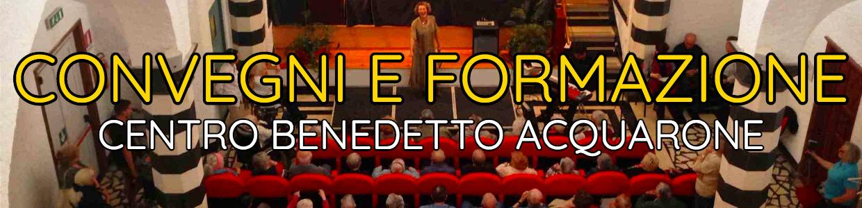 Banner Sala Convegni Centro Acquarone
