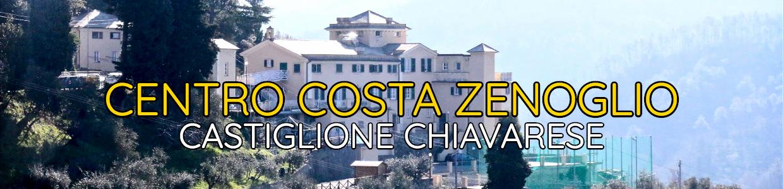 Banner Centro Costa Zenoglio Villaggio del Ragazzo