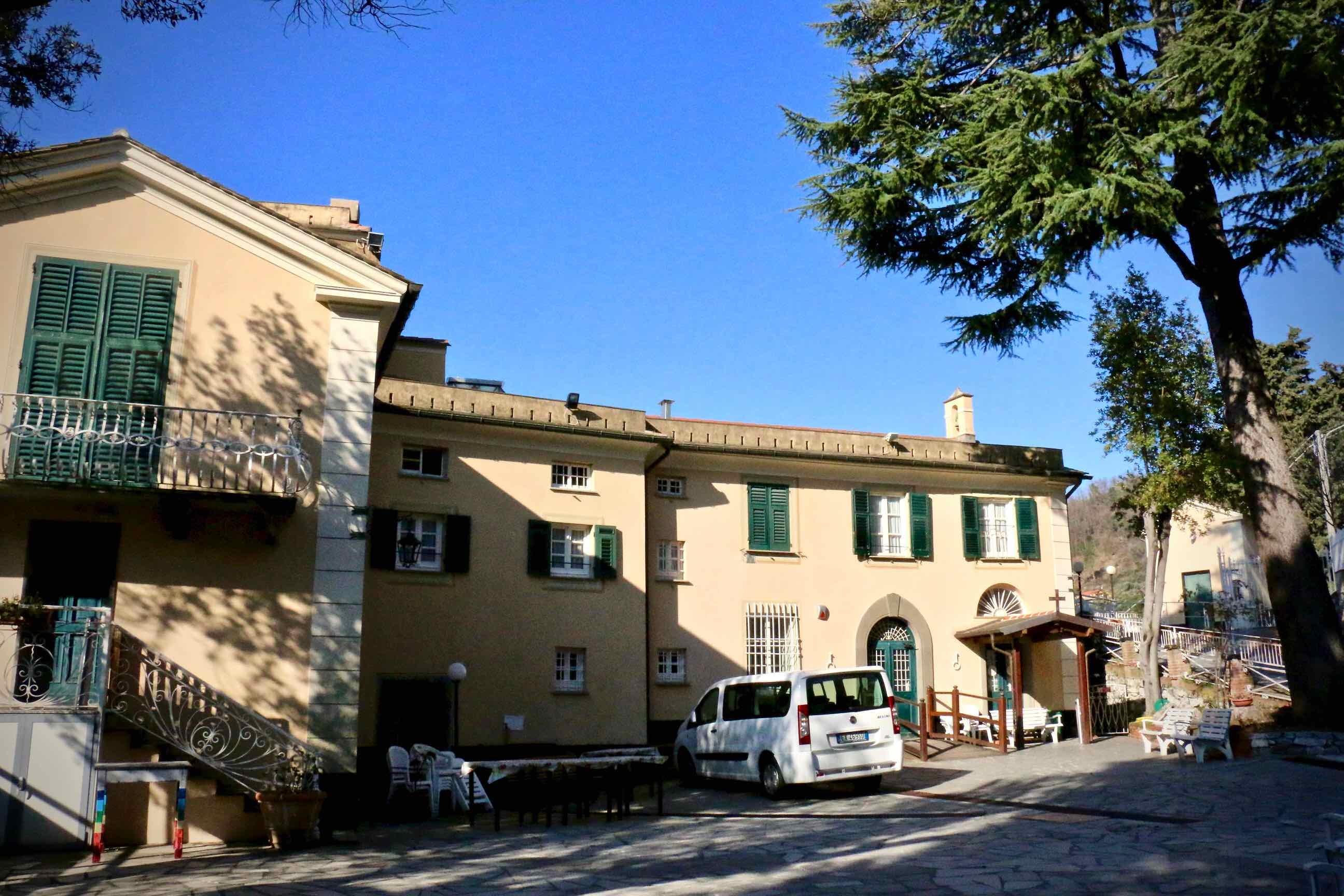 Centro Costa Zenoglio Villaggio del Ragazzo - 1