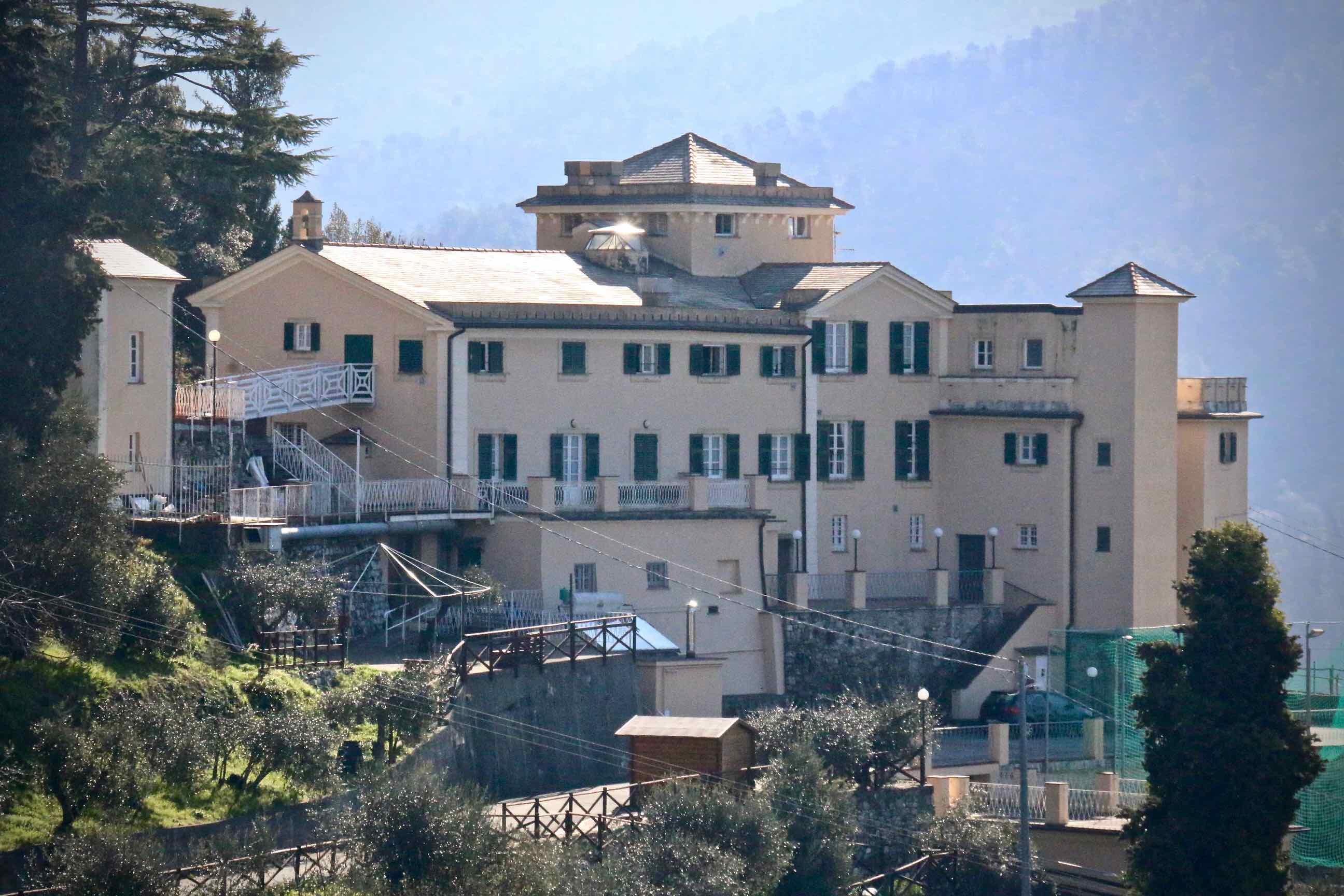 Centro Costa Zenoglio Villaggio del Ragazzo - 10